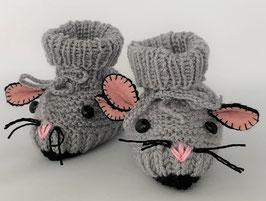 Mäuse Finkli