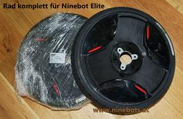 Rad komplett Ninebot Elite und E+