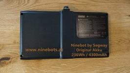 Ninebot S by Segway Original Akku 236Wh / 4300mAh / 54,3V