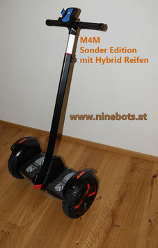 Ninebot Mini Pro 320 by Segway M4M Sonder Edition