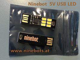 Ninebot USB LED 5V