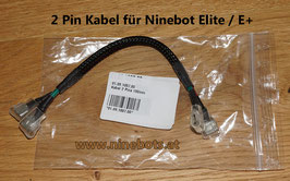 Elite 2-pin Kabel
