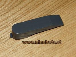 Radkappe Deko dunkelgrau für Ninebot Mini Pro by Segway