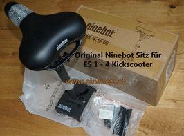 Ninebot Sitz / Sattel für Ninebot Kick Scooter ES 1 - 4