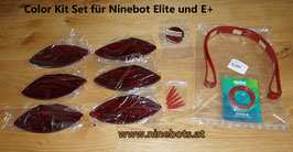 Ninebot Elite Silikon Color Kit
