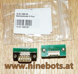 Steckverbinder Print Ninebot Elite 9Pins