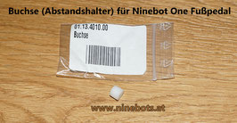 Buchse Fußpedalscharnier One S2 / A1