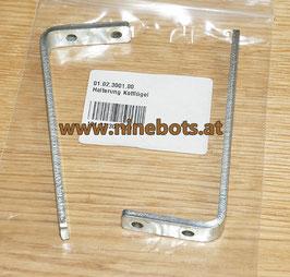 Halterung für Kotflügel Metallwinkel
