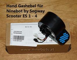 Ninebot by Segway Gashebel ES 1 - 4