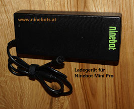 Original Ladegerät für Ninebot Mini Pro