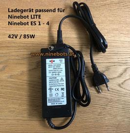 M4M Ladegerät für Ninebot Mini LITE