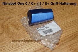 Ninebot One Griffhalterung blau