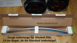 Ninebot Elite Lenkstange Lang (ohne Display)