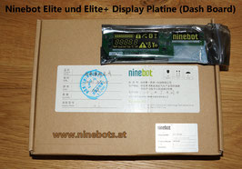 Dash Board Ninebot Elite