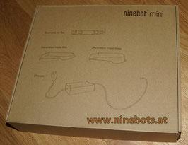 Zubehörbox Originalkarton Ninebot Mini Pro