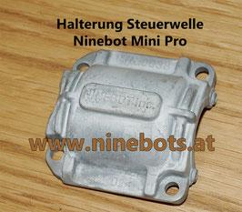 Halterung Steuerwelle Ninebot Mini Pro by Segway