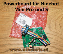 Ninebot Mini Pro by Segway Original Powerboard