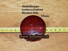 Ninebot Elite Lenkeraufnahme Abdeckung Rund 57mm