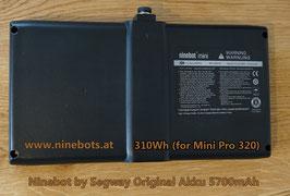 Ninebot Mini Pro by Segway Original Akku 310Wh / 5700mAh / 54,3V