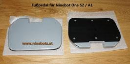 Ninebot One S2 / A1 Fußtritt