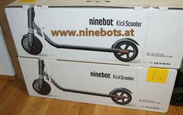 Ninebot ES 4 Kickscooter
