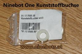 Kunststoffbuchse Weiß One C+ E+