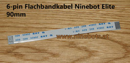 Flachbandkabel 6 Pins 90mm