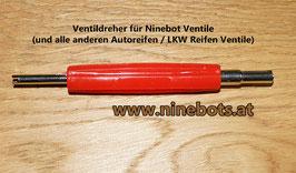 Ventildreher für Ninebot / Auto / LKW Ventile
