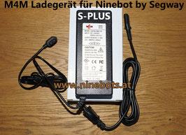 M4M Ladegerät für Ninebot S-PLUS