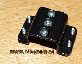 Ninebot Mini Pro by Segway Kniepolster Befestigung