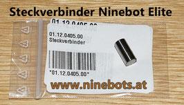 Steckverbinder Bolzen Ninebot Elite