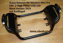 Scout Rahmen für Ninebot Mini Pro - Version 2019