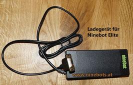 Ladegerät für Ninebot Elite 120W / 61V