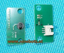 Ninebot Mini Pro Lenksensor Platine (Print)