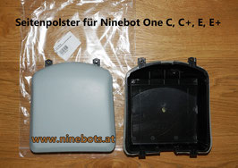 Ninebot One E+ / C+ / P Seitenpolster, Batterieabdeckung