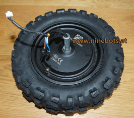Ninebot Mini Pro by Segway Original Motor (320-er Version) komplett mit Off-Road Reifen