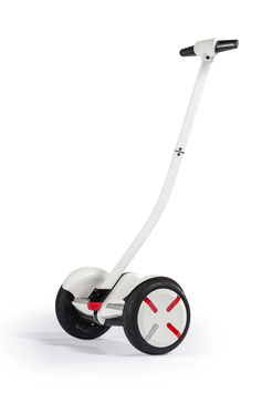 Ninebot Mini Pro by Segway 320 Street Österreich ohne Stvo - Kit