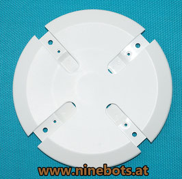 Ninebot Mini Pro by Segway Radkappe Radabdeckung