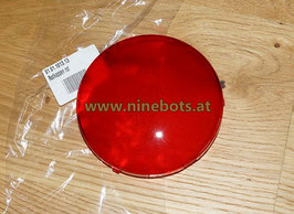 Ninebot Elite Center Radkappe Rund 12cm