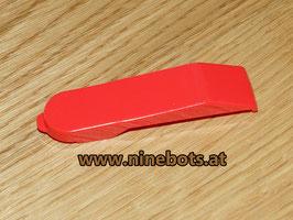 Radkappe Deko matt-rot für Ninebot Mini Pro by Segway