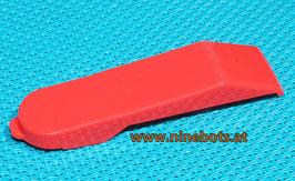 Radkappe Deko rot für Ninebot Mini Pro by Segway