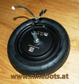 Ninebot Mini Pro by Segway Original Motor (320-er Version) komplett mit Reifen