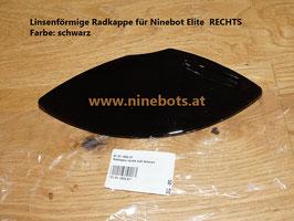Ninebot Elite Radkappe Oval / Linsenförmig RECHTS