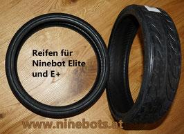 Reifen Ninebot Elite und E+