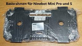Ninebot Mini Pro by Segway Basisrahmen schwarz