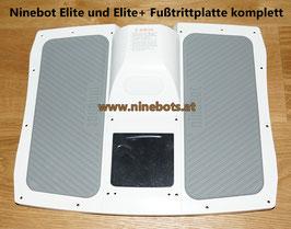 Fußmatte inkl. Empfänger und LED Ninebot Elite