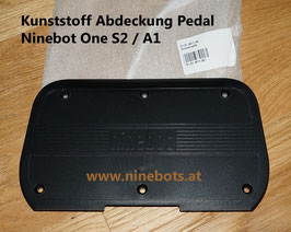Pedal Abdeckung Ninebot One S2 Matte