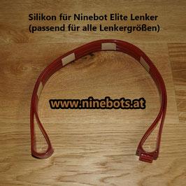 Ninebot Elite Silikon Band für Lenker