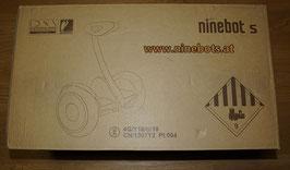 Ninebot S M4M SwallowBot Edition Sonntagsangebot 18.04.2021
