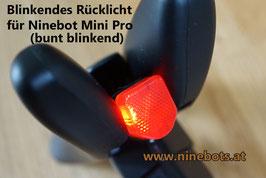Blinkendes Rücklicht für Knielenker (2 Stück Set)